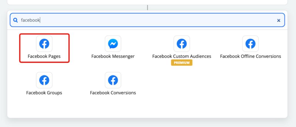 facebook設定 /【 NoCode 】ノーコード「Zapier」を使ってブログSNS投稿を自動化!業務効率をアップ!