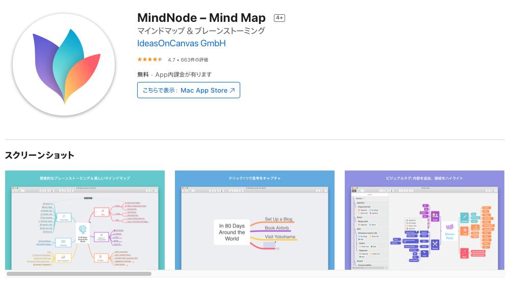 mindnote / 【思考整理術 】アプリを使って思考を整理!新しいアイデアをどんどん生み出そう!