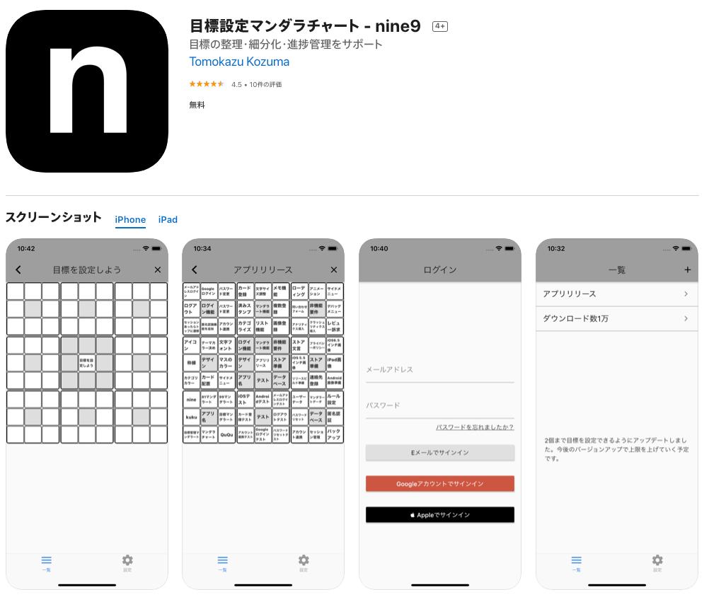 nine9 / 【思考整理術 】アプリを使って思考を整理!新しいアイデアをどんどん生み出そう!