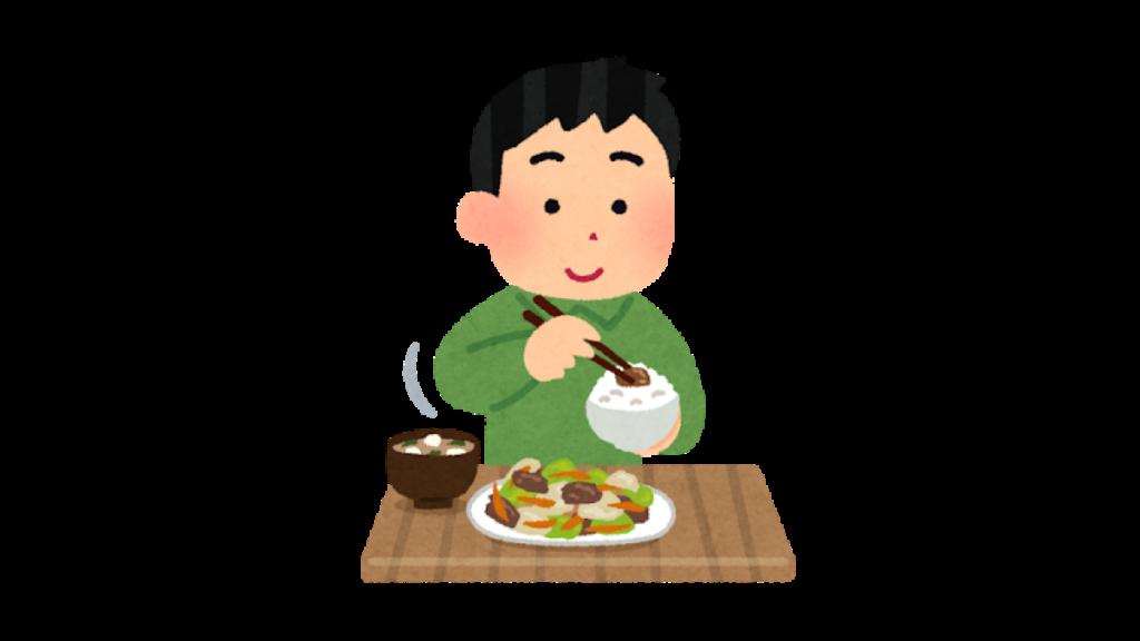 時間をかけて食べる / 昼食後に眠くならない方法を解説!眠くなる理由は血糖値にあり!