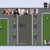 zoomとゲームが合体?!  ゲームのようなバーチャル空間「Gather(ギャザー)」