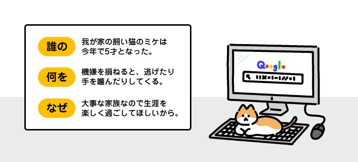 ネコを楽しませるためのユーザーストーリーの例 | アジャイルサムライを読む 其の六