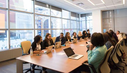 会議において重要な役割、ファシリテーションとは何か解説!