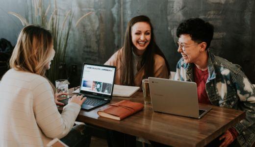 コミュニティマネージャーとは?Googleも導入する新たな職種を解説