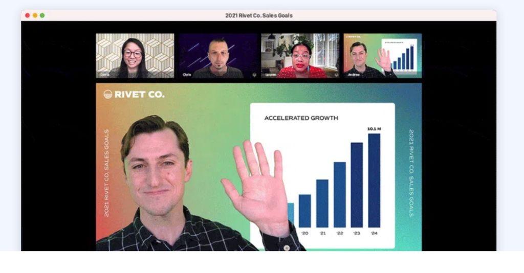 ビデオ会議ソフト「mmhmm」とは?何が便利なのか具体的に解説!