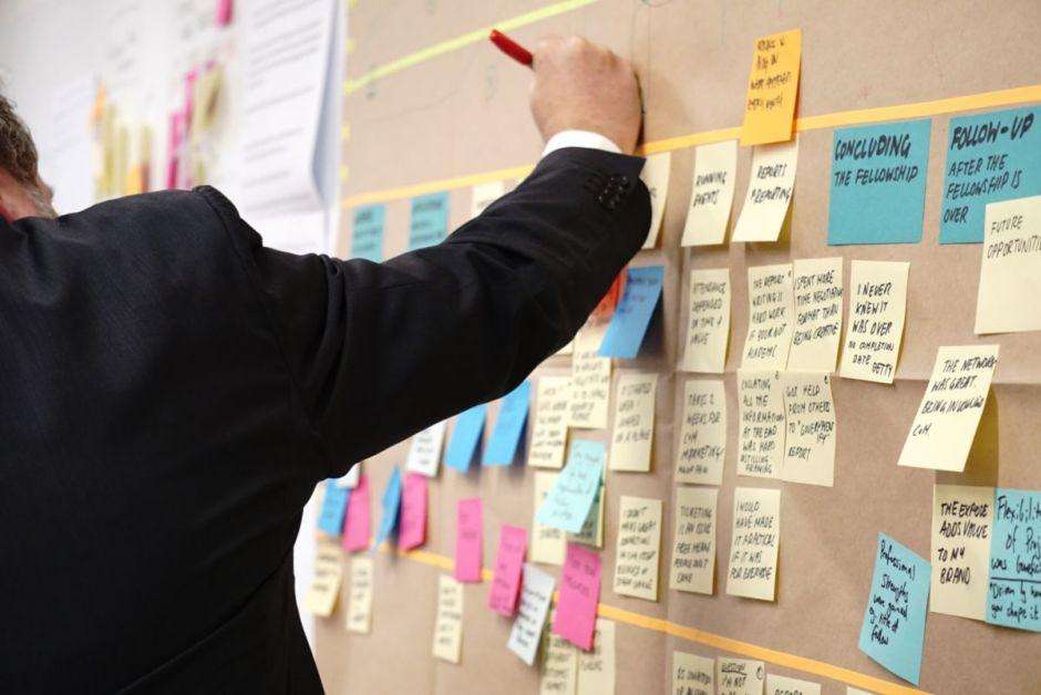 プロジェクト管理に最適!WBSとは何か解説!